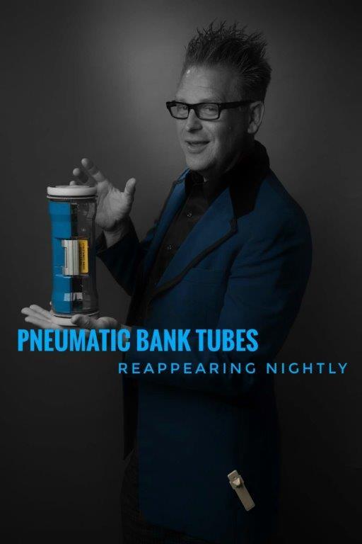 Pneumatic Bank Tube