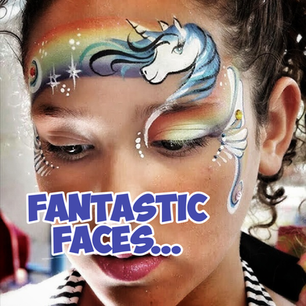 Rainbow Unicorn Face Painting.png