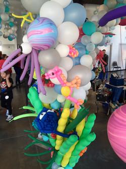 Balloon Decor Des Moines Iowa