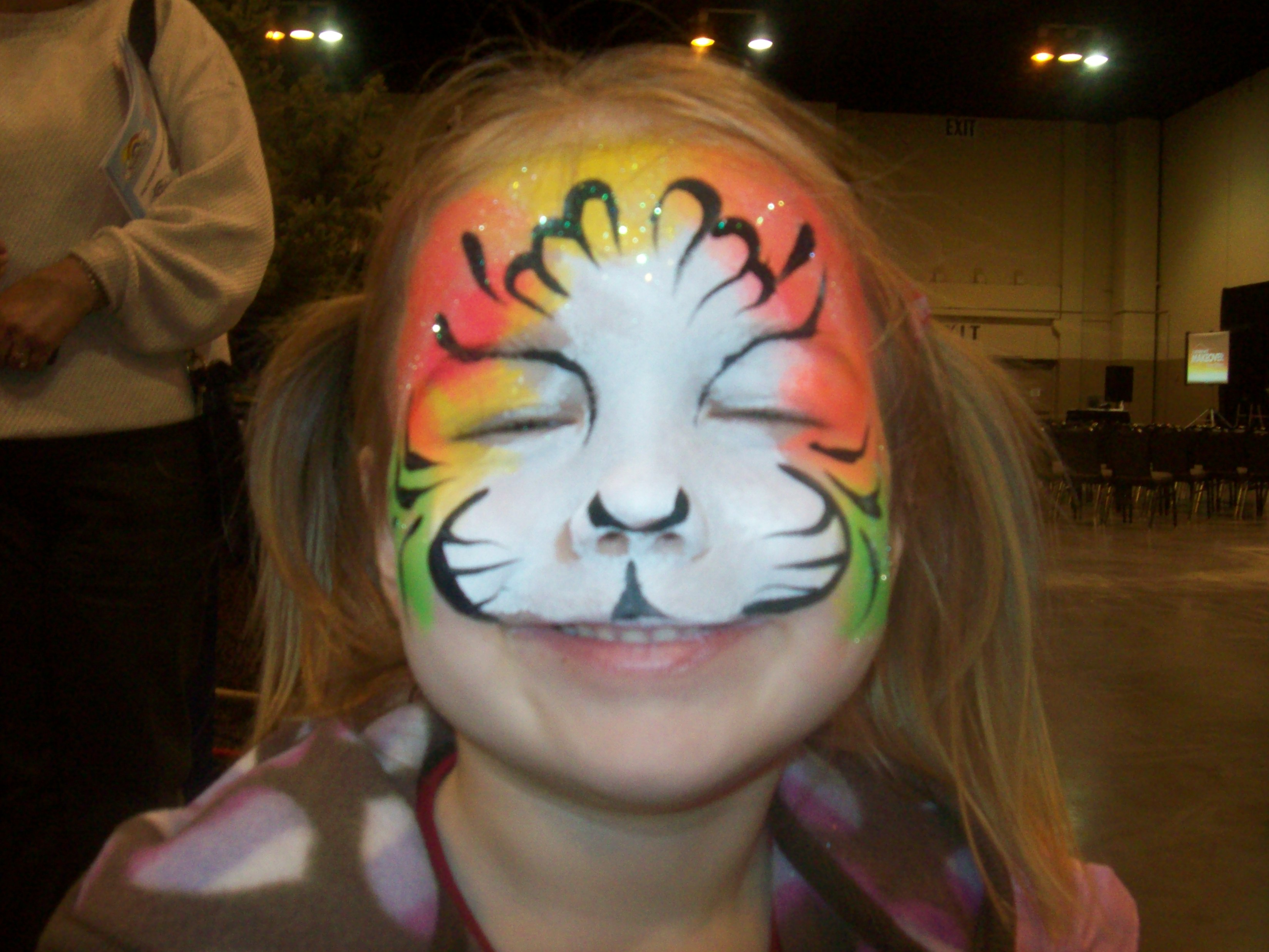 Omaha Face Painting
