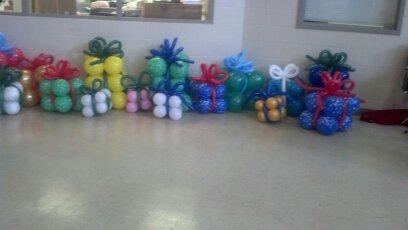 Omaha Balloon Decorator