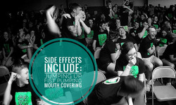 Side effects of an amazing perfromance