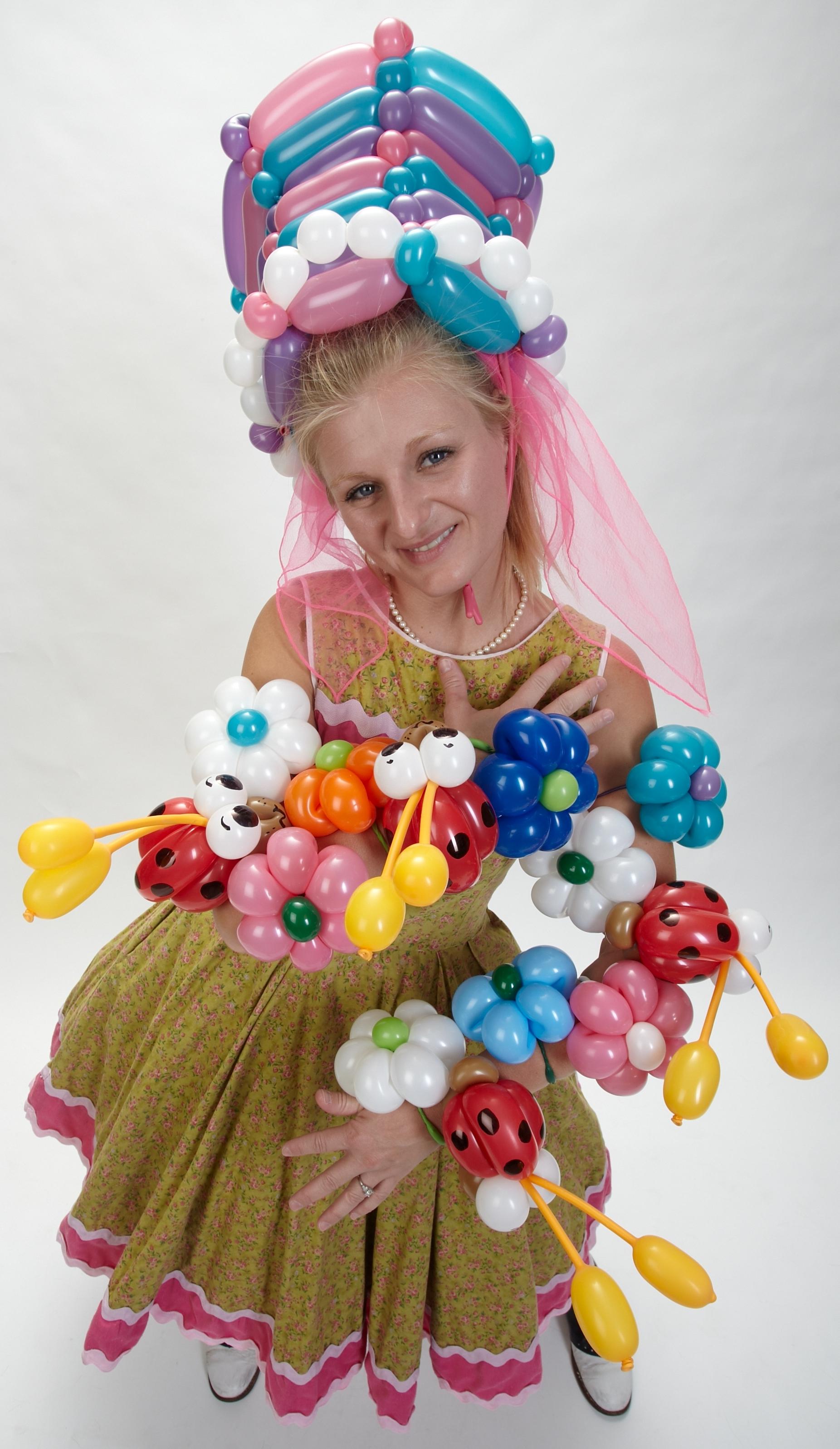 Omaha Balloon Artist