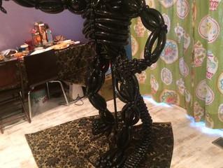 Alien in Nebraska...