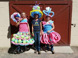 Navajo County Fair, Hollbrook Arizon