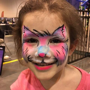 Pink Cat Face Painting.jpg