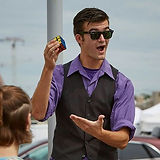 Joey Fratelli Juggling and Magic Show