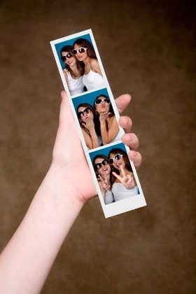 Photo Booth Photos