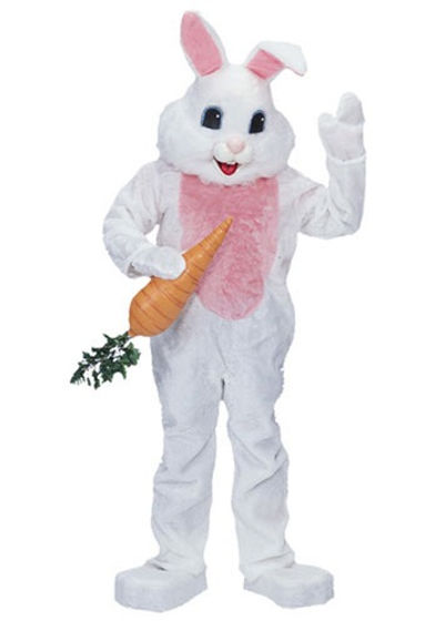 Get A Visit From The Easter Bunny!