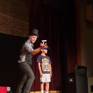 Omaha Magician The Amazing Arthur