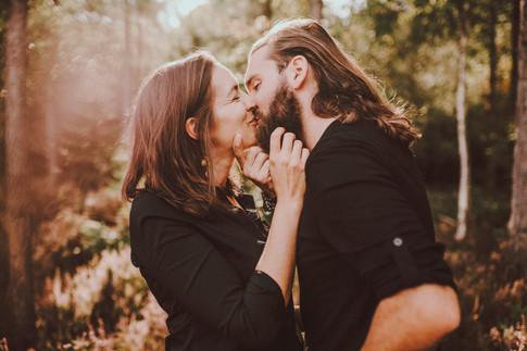 Séance Photo en Couple