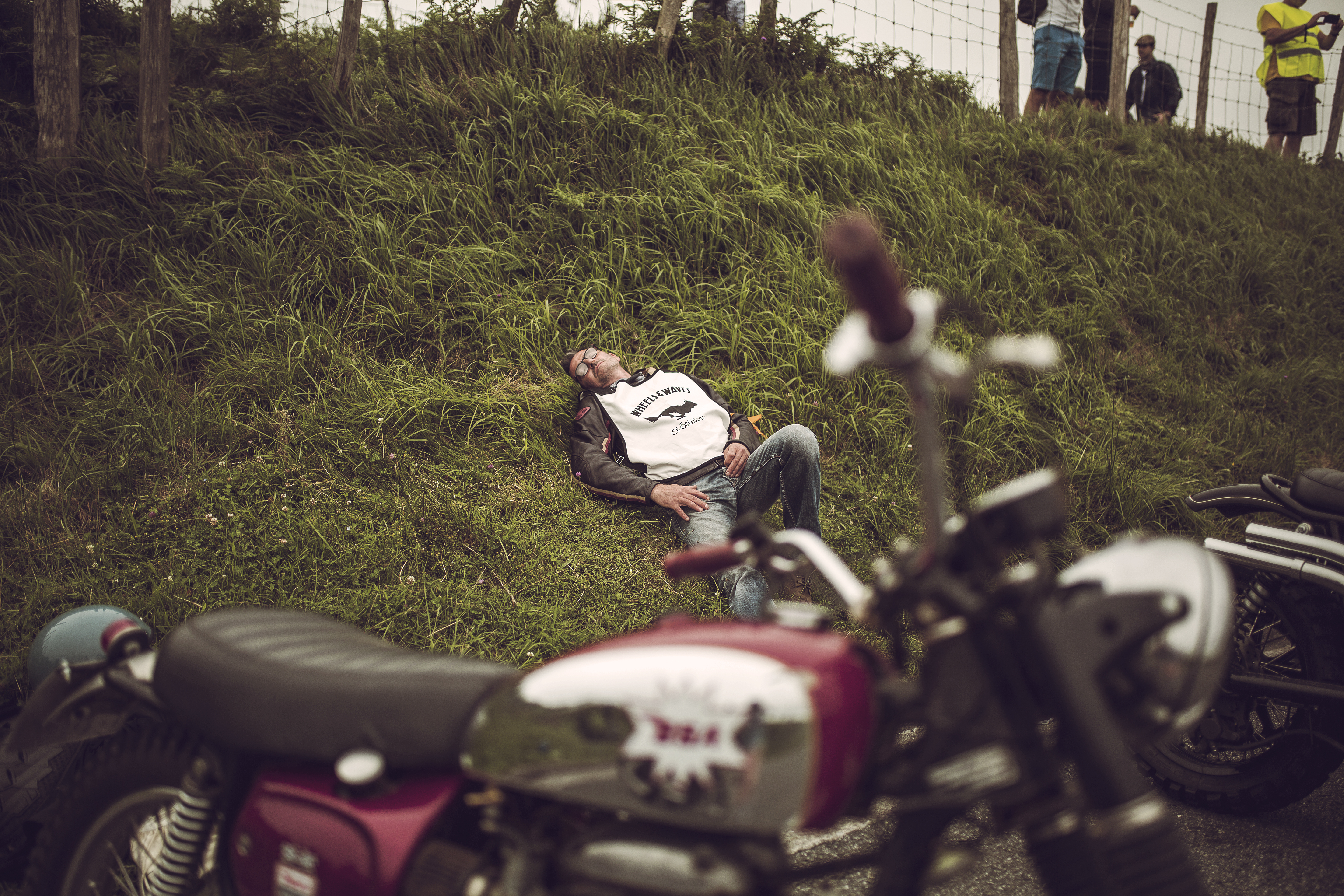 Wheels and Waves 2017