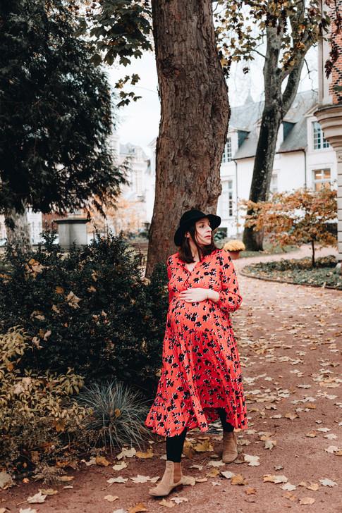 Photos de Grossesse