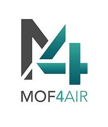 MOF4AIR capture carbon