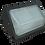 Thumbnail: 40W LED Traditional Wall Pack, 4960 Lumens, 5000K LEDone