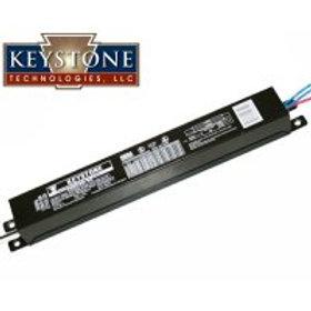 10x Keystone KTEB-232-UV-IS-N-P 2 Bulb T8 Electronic Fluorescent Ballasts You ar