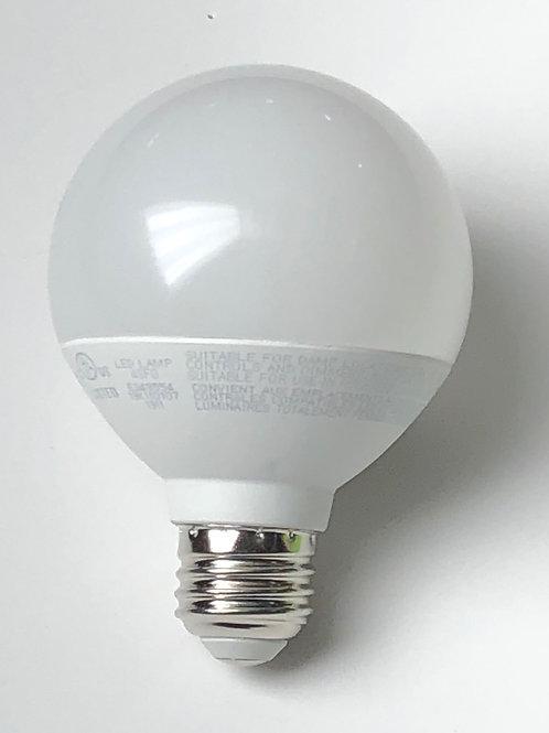 6G25DLED27/G3 Maxlite 6W G25 Globe LED Bulb 40W Equivalent Warm White 107505