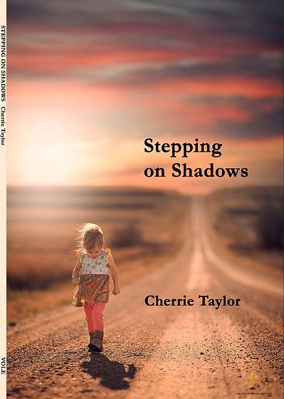 13th Feb cover Stepping on Shadows[3115]