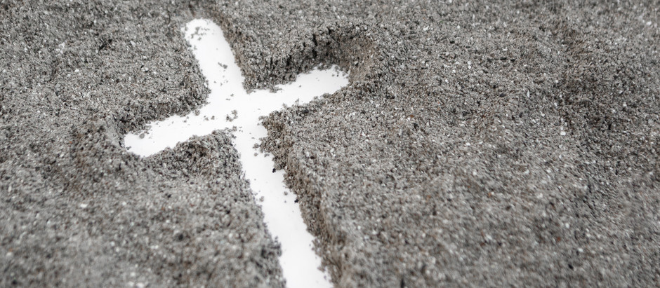 Forty Days-A Baptist's View on Lent