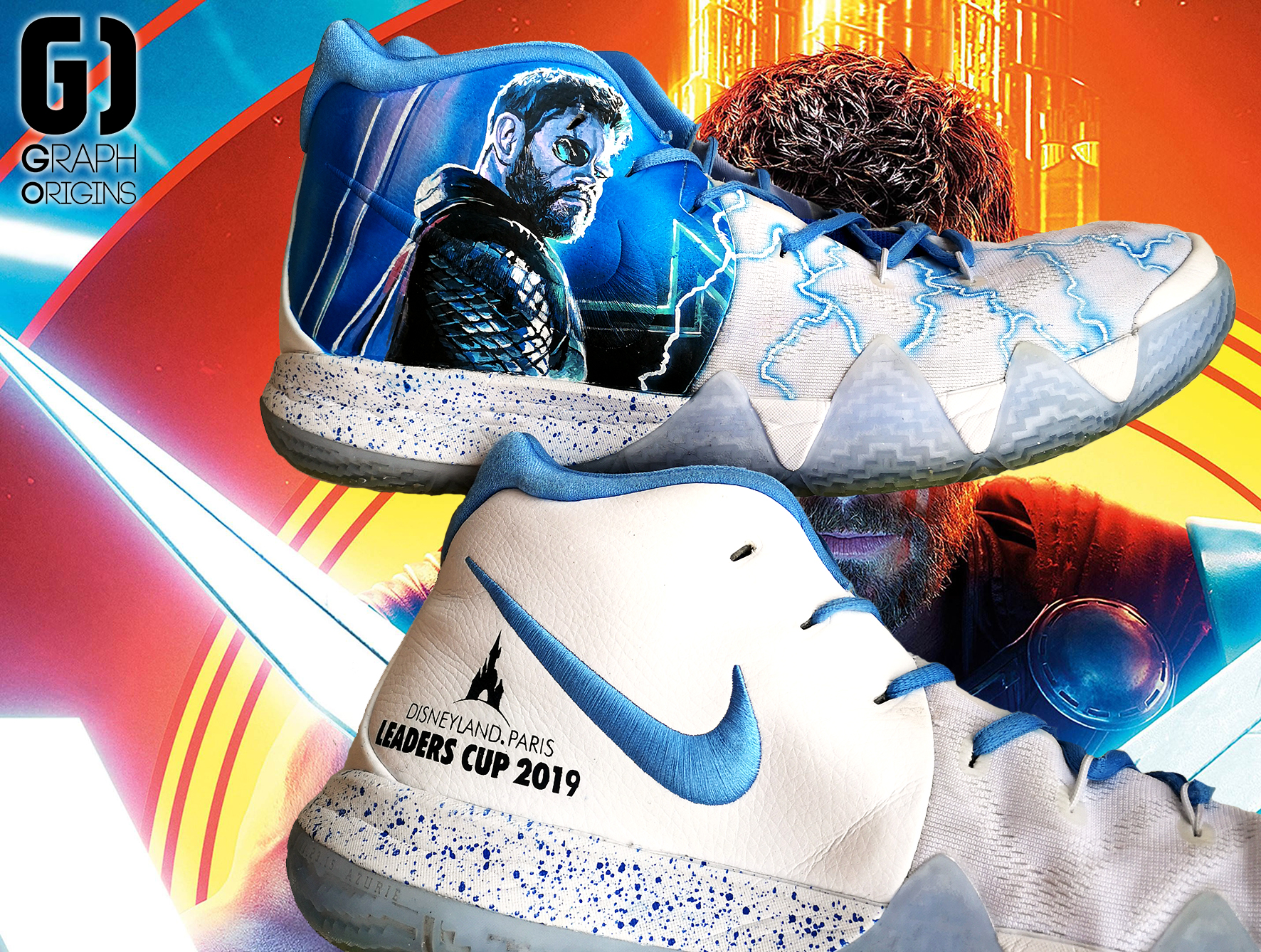 Nike Ferdinand Prenom Chorale Thor 3