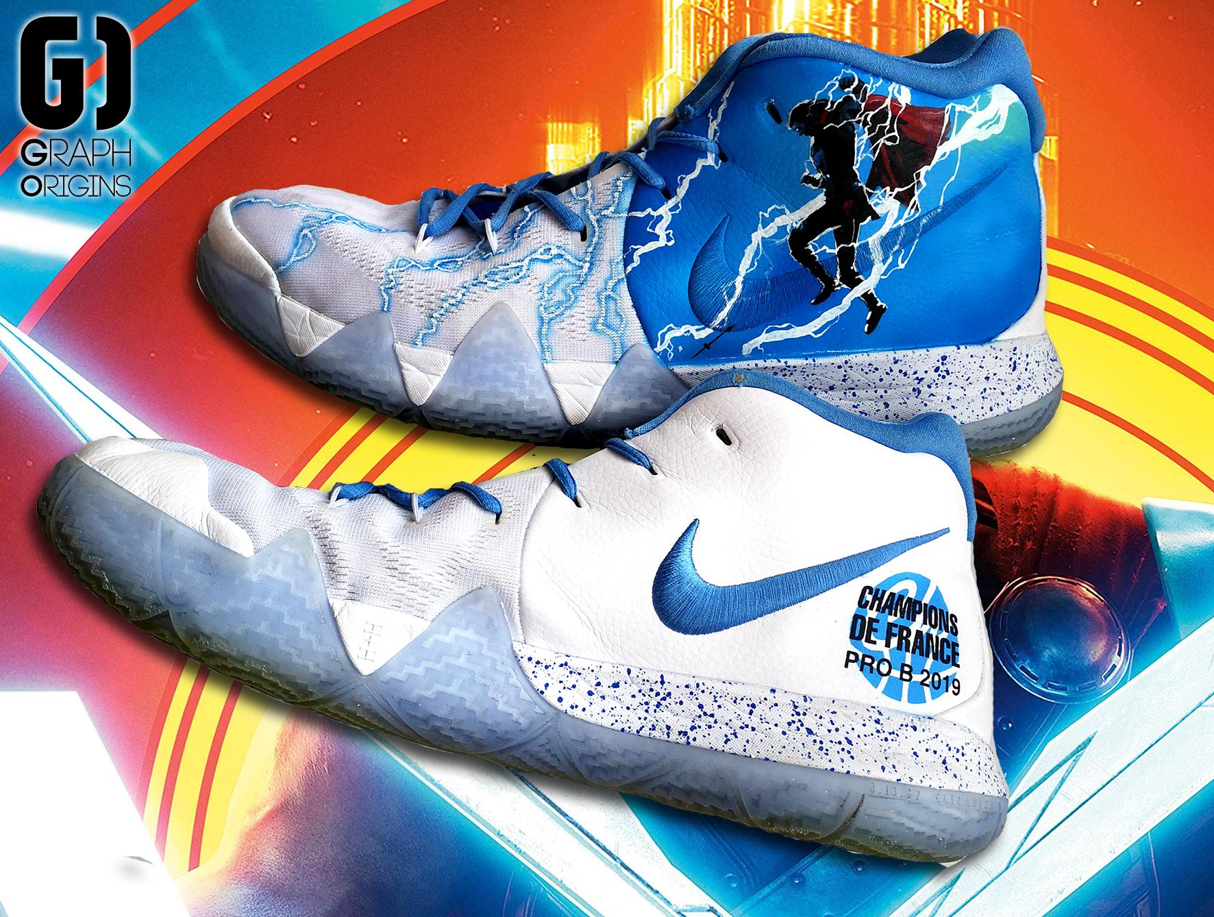 Nike Ferdinand Prenom Chorale Thor