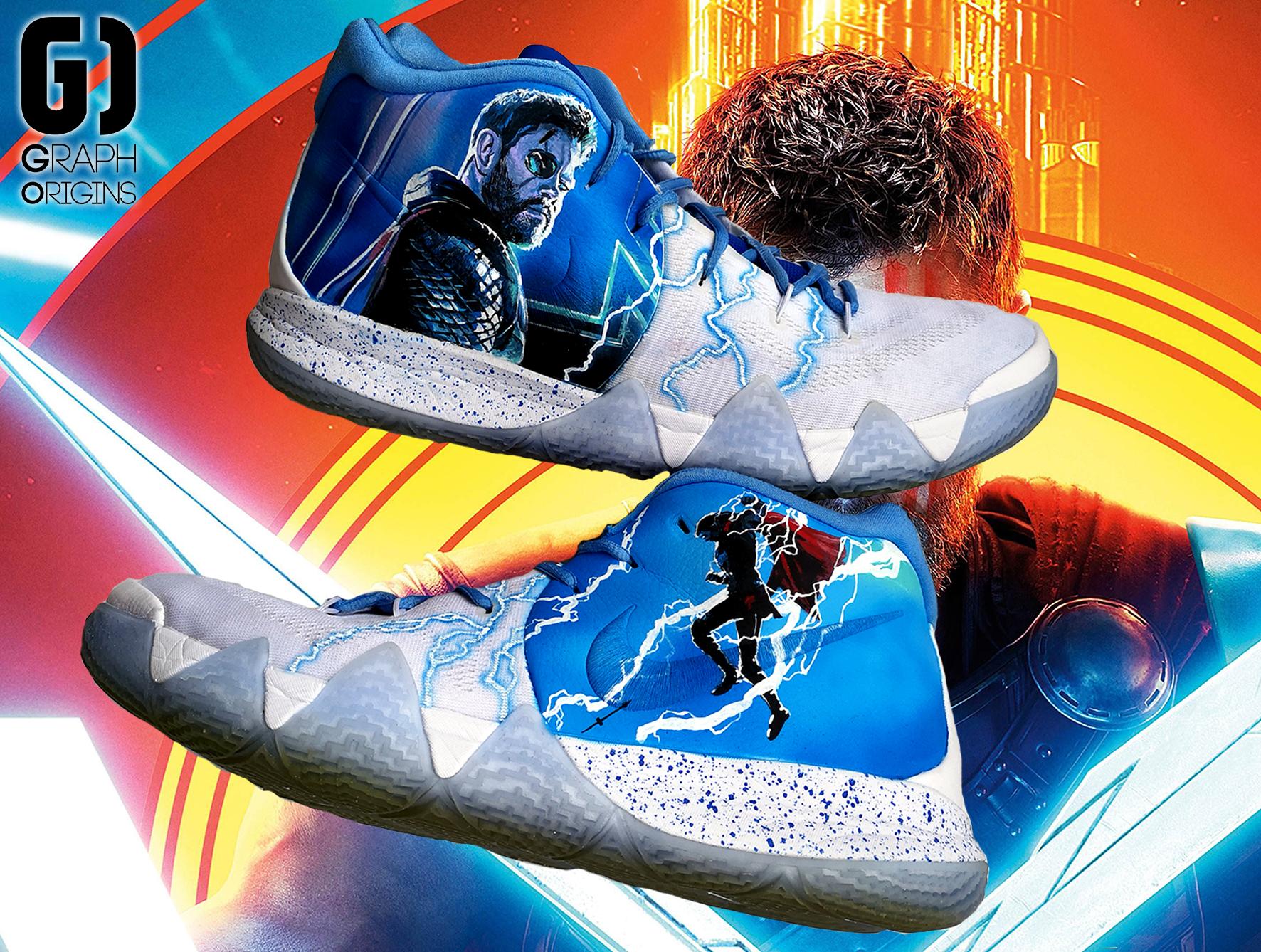 Nike Ferdinand Prenom Chorale Thor 2