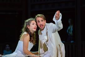 Shakespeare in love - Bad Herfsleder Festspiele