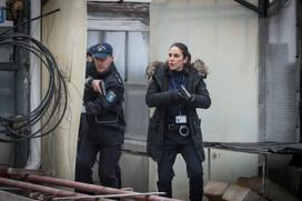Tatverdacht - Team Frenkfurt ermittelt / RTL