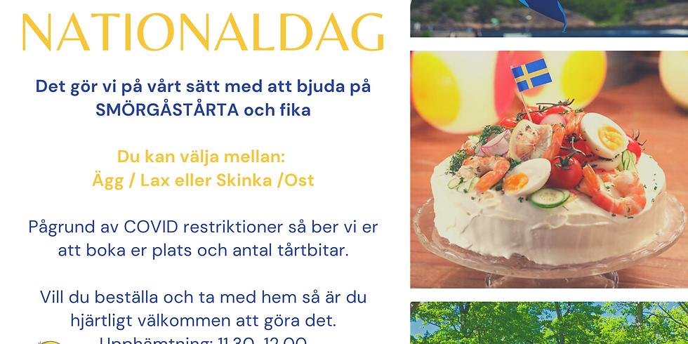 Sveriges National Dag