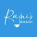 Rajni's Rasoi Logo