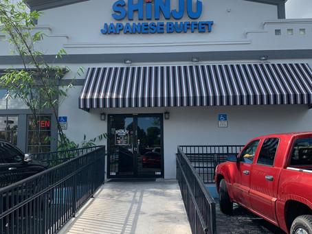 Shinju - Culinária Japonesa na Florida