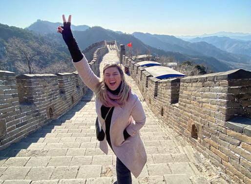 A Grande Muralha da China: como visitar a parte Mutianyu a partir de Pequim