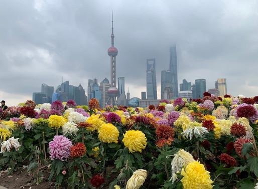 The Bund, Xangai