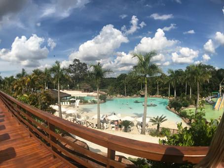 Mabu Therma: Resort em Foz do Iguaçu