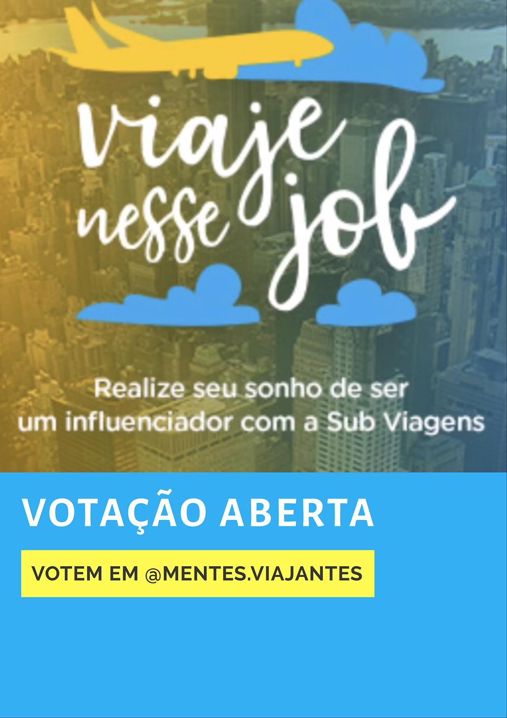 Viaje Nesse Job