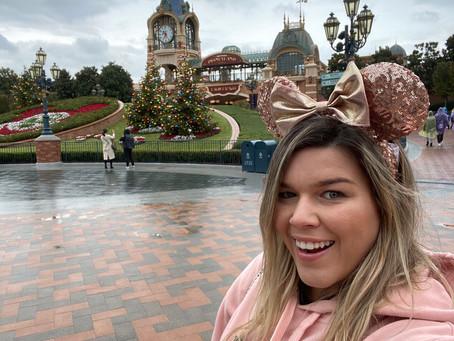 Disneyland Shanghai: como visitar por conta própria