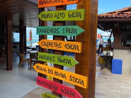 O que fazer em 4 dias em Recife