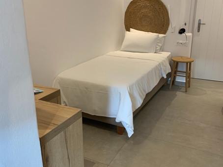 Jason Hotel, Mykonos