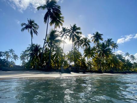 Bate e volta de Recife à Praia dos Carneiros
