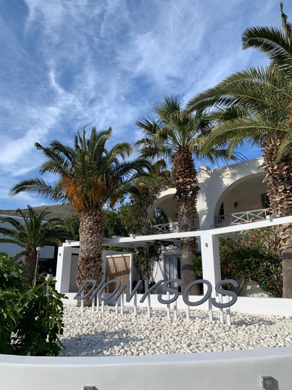 Hotel Dionysos Ios