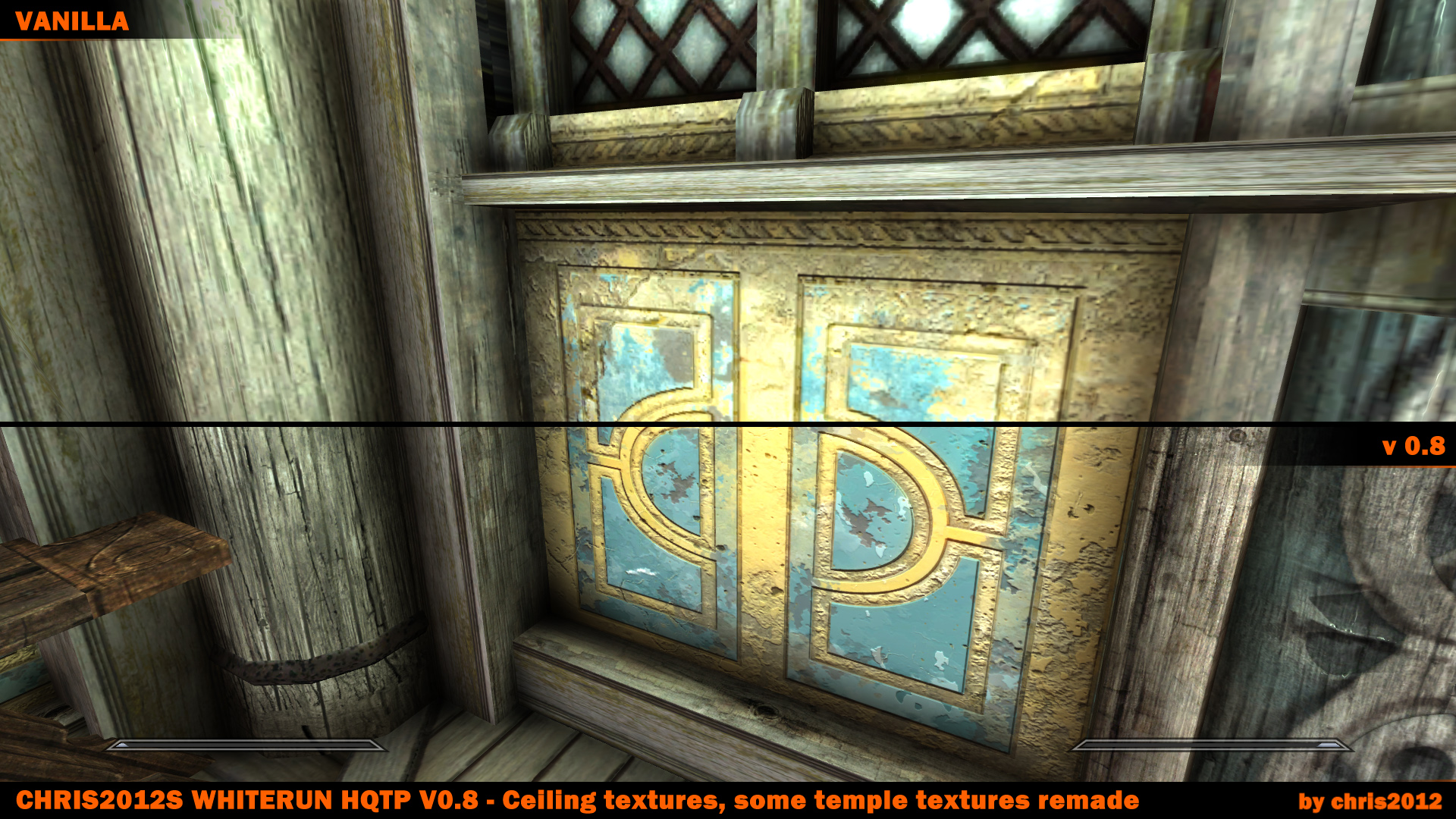 Chris2012s Whiterun HQ Texture Pack