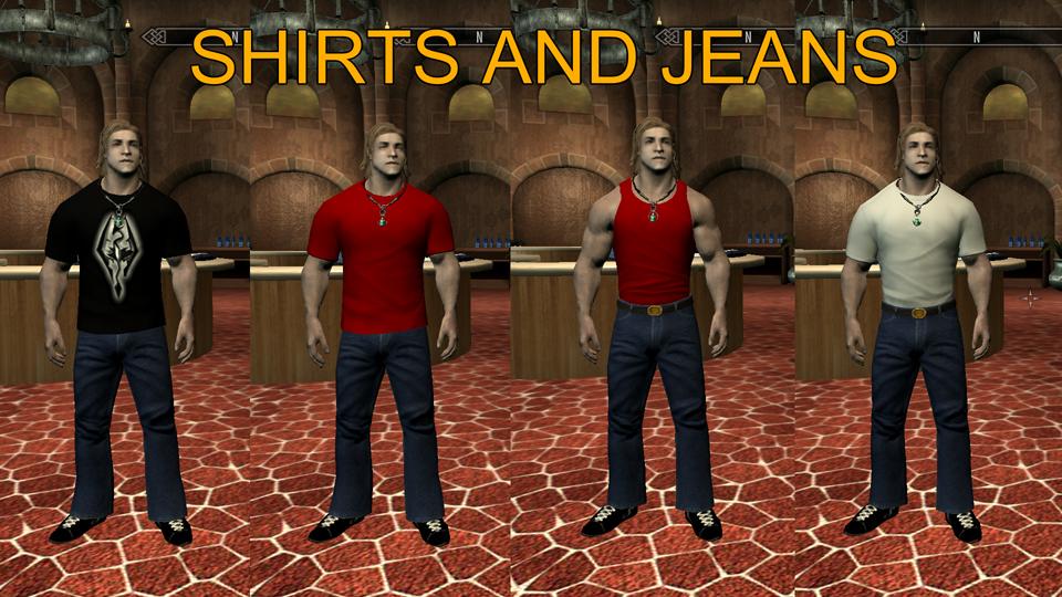 Blue Jeans Plus Volume 3