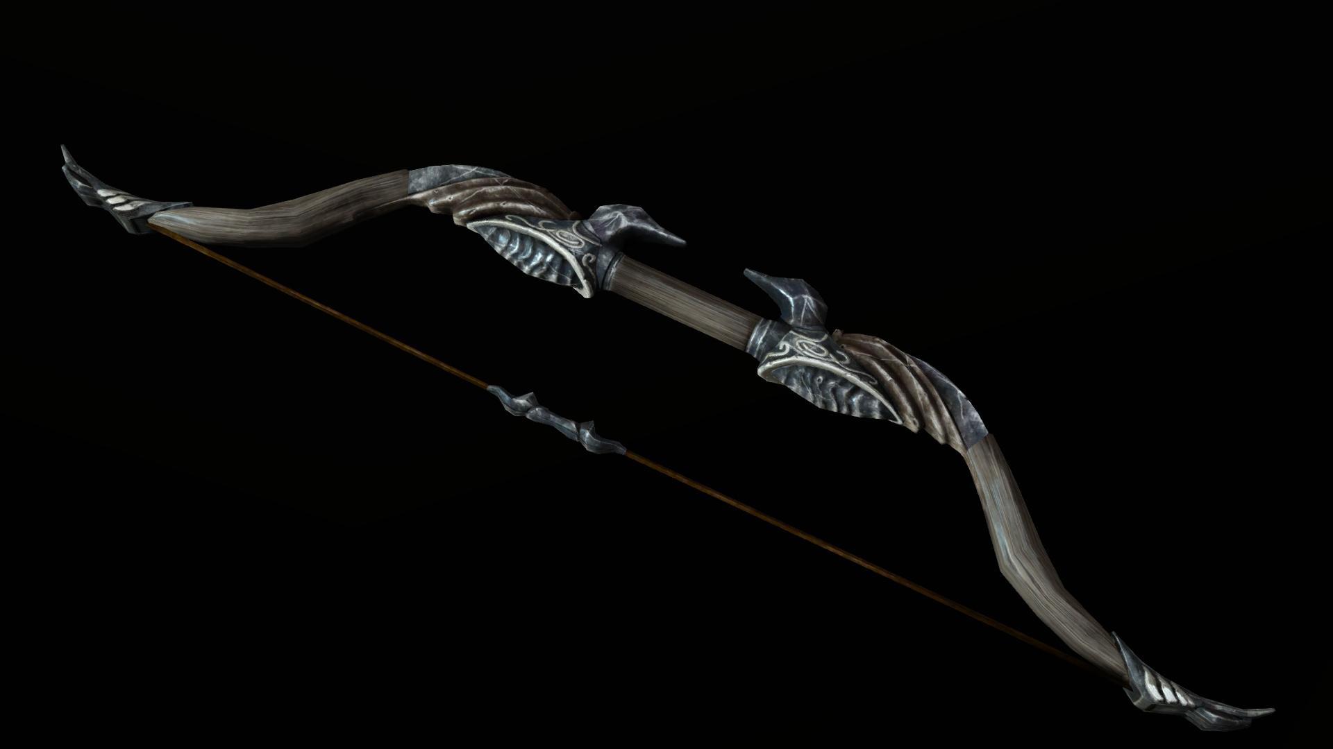 CM Wooden Bows