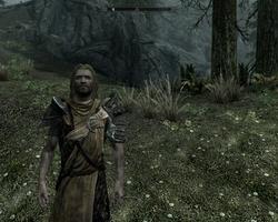 Pauldrons - Morrowind Style