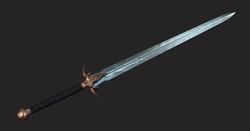 Dragonspear