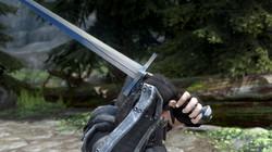 Mordant - A New Sword