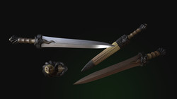 Drunkzealot's practical fantasy weapons