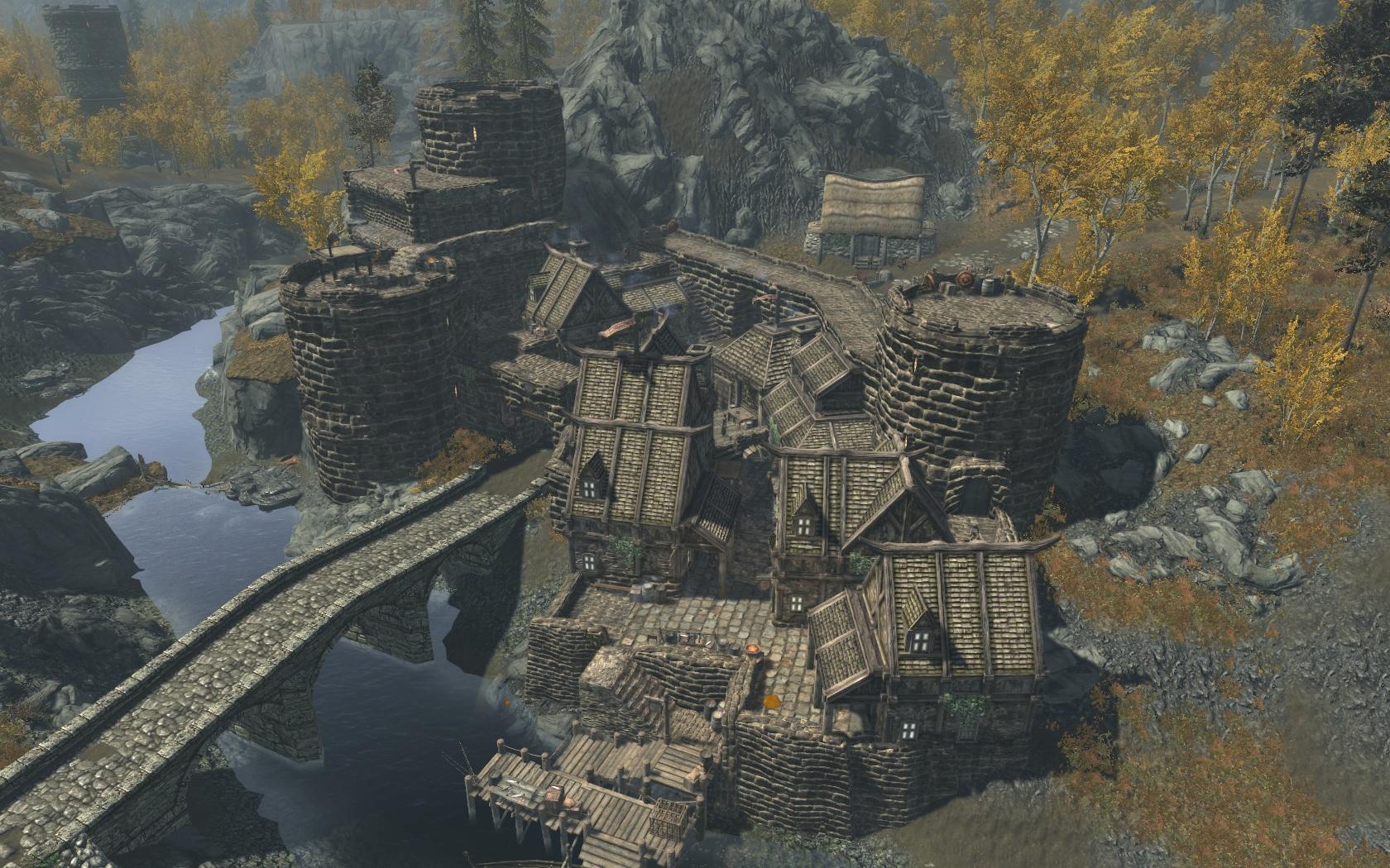 Legendary Cities - Tes Arena