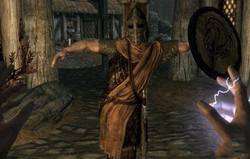 Fores New Idles in Skyrim - FNIS
