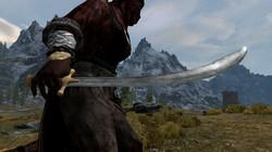 Prettier Curved Swords